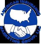 American Insurance Marketing Group, LLC Blue Logo